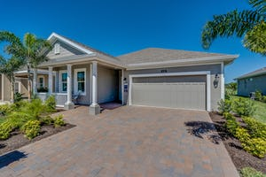 6118 Long Leaf Lane Vero Beach, FL 32966