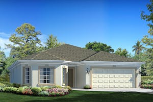 42 Huntington Pl Ormond Beach, FL 32174