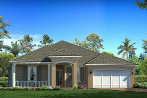 6065 Wild Olive Way Vero Beach, FL 32966
