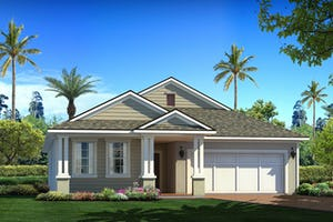 3631 Wild Banyan Way Vero Beach, FL 32966